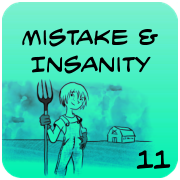Mistake and Insanity