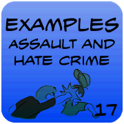 Assault and Hate Crime