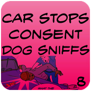 Car Stops, Consent Searches, Dog Sniffs