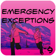 Emergency Exceptions to the Warrant Requirement