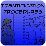 Identification Procedures: Lineups and Showups