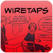 Wiretaps, Electronic Eavesdropping