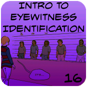 Introduction to Eyewitness Identification