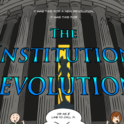 The Institution Revolution